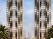 和昌光谷未来城高层效果图