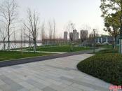 武汉雅居乐花园实景图