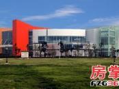 塔子湖体育中心