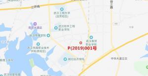 春节前武汉最后一拍来袭:3宗地8.9亿挂牌