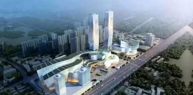 级生活馆;地上商业中心引进国际奢侈品品牌,建设滑雪场,海洋馆,室内