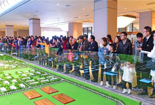 武汉恒大科技旅游城_武汉武汉恒大科技旅游城_武汉房掌柜