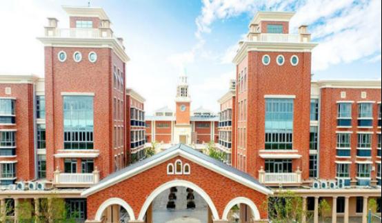 龙湖光谷城:选择一所房子,邂逅优质教育圈层