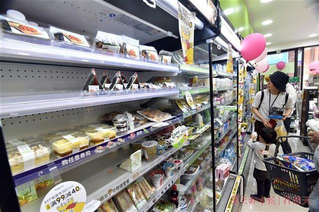 商家热度下降 消费者更理性 今年的吃货节有点冷