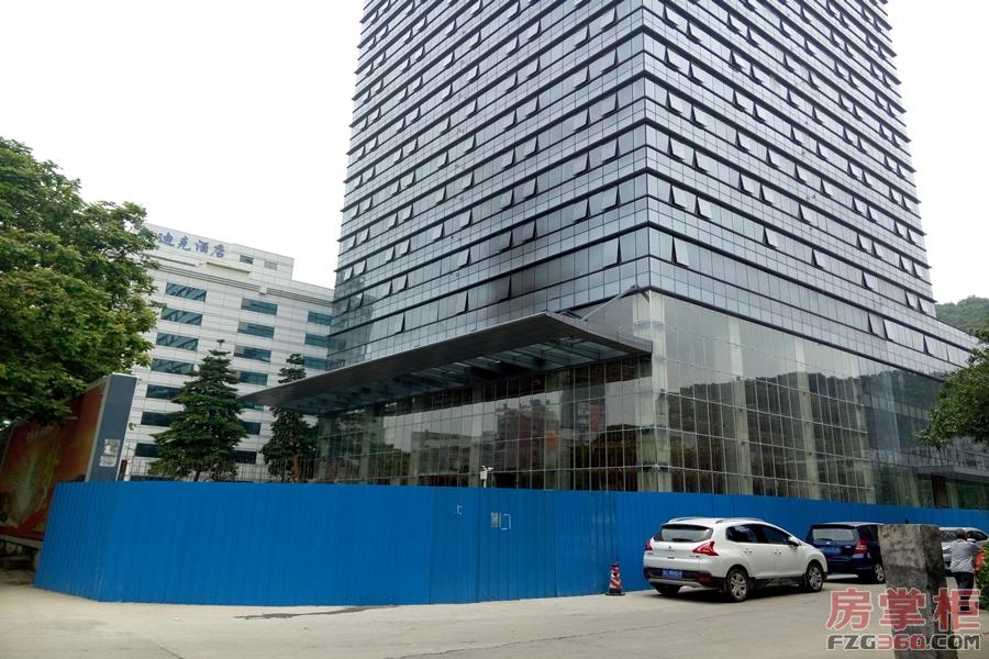泰福国际金融大厦_珠海泰福国际金融大厦_珠海房掌柜