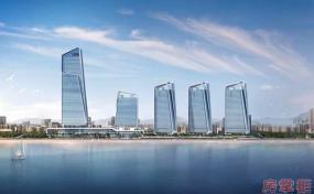 仁恒滨海中心