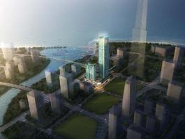 中国铁建大厦