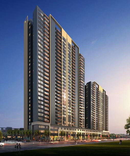 粤港澳大湾区建设提速 中山将打造珠江西岸区